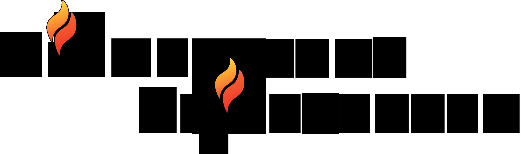Himmerlands Pejsecenter logo